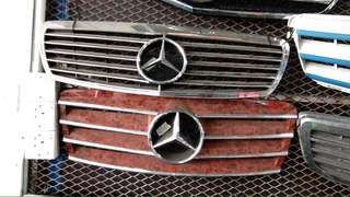 W210 grille