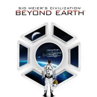 Sid Meier Civilization: Beyond Earth - The Collection