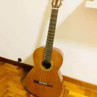 Esteve 4ST Classical Guitar