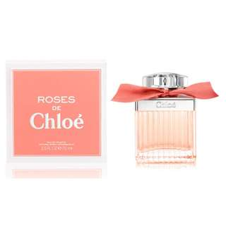 Chloe Roses De Chloe EDT for Women  (50ml/75ml/Tester) Pink