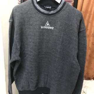 Lecoq Sportif Sweatshirt