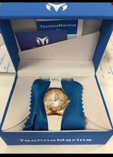 Technomarine cruise dream ladies watch