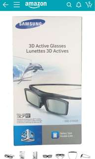 Samsung 3D active Glasses SSG5150GB