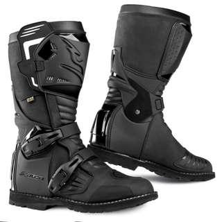 Falco Avantour touring boots