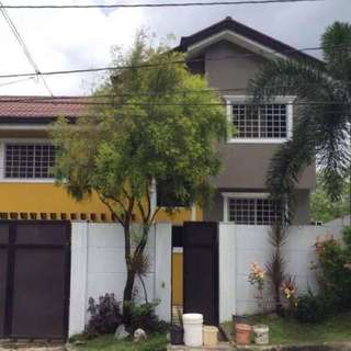 House for sale in Ynares Antipolo City