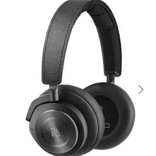 Beoplay H9i Headphones (Black)