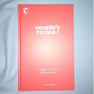 Couple's Recipe (NEW!)