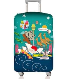Luggage cover NEW