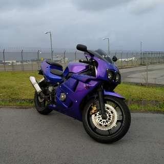 Honda CBR400RR L MODEL