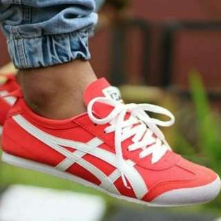 Asics Tiger Man