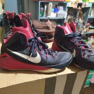 Free SF!!! Nike Hyperdunk 2014 negotiable