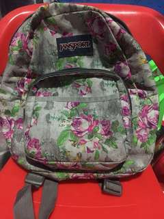jansport small bag pack