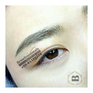 $288 NETT 🌸 7D Eyebrows Embroidery Brows Resurrection