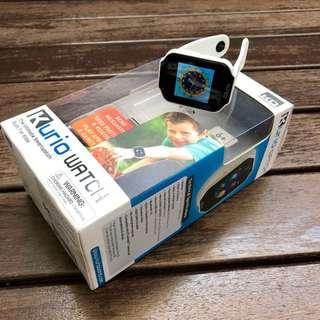 Kurio Smartwatch (white) for kids