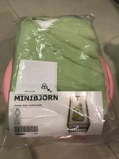 IKEA MINIBJORN Sleeping Bag