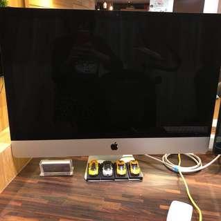 Apple 27吋 iMac