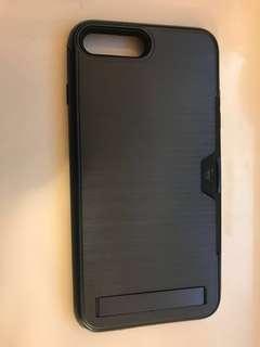 iPhone 7 plus case 深藍色