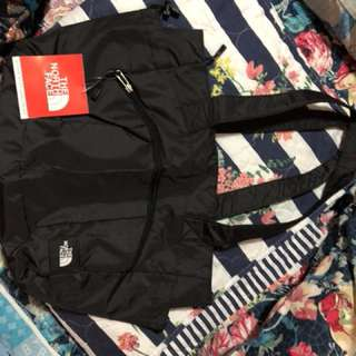 Northface gym bag from vietnam!!