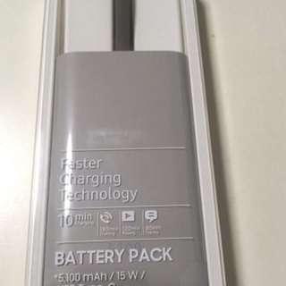 全新 samsung EB-PG950CNEGWW fast charge