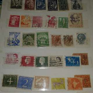 Stamps no 3