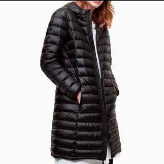 Tna puffer coat