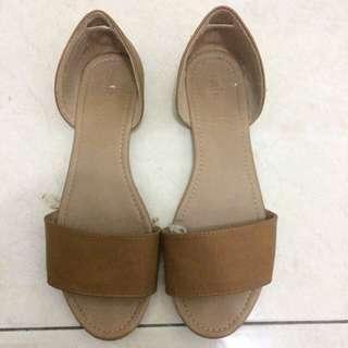 Flatshoes Sendal Rubi