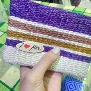 Native Wallet from Bicol