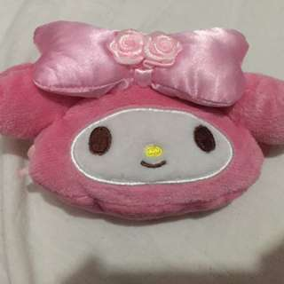 My Melody Coin Purse