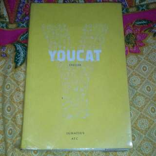 YOUCAT Catechism Book