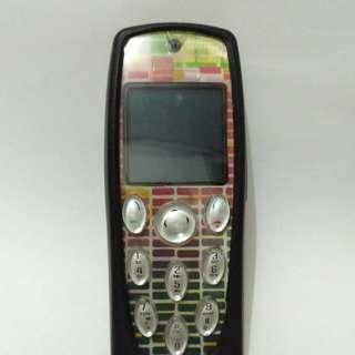 Nokia 3200 Hitam