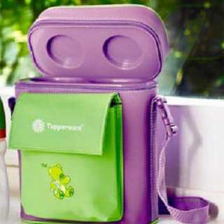 TUPPERWARE bottle bag