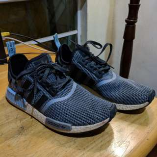 Adidas NMD R1 (Authentic with Box)