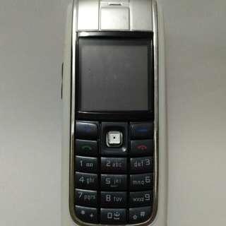 Nokia 6020 White