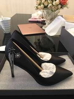 ( Brand New) Pedro heels ( Size: 37)