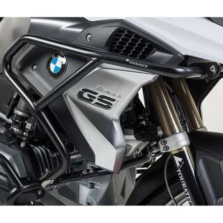 Touratech Singapore BMW R1200GS LC 2017 2018 Upper Crash Bar Extension Black ! Ready Stock ! Promo ! Do Not PM ! Kindly Call Us ! Kindly Follow Us !