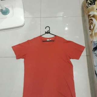T shirt uniqlo
