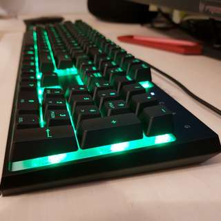 RGB Keyboard + Mouse MS120