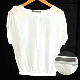 Blouse Zara Basic