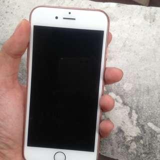 Iphone6 16gb Factory Unlock Gold