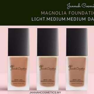 Magnolia Foundation