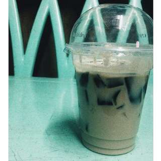 COFFEE JELLY FOR 50 PESOS ONLY ! 12OZ !!!