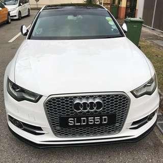Audi A6 Auto 2.0