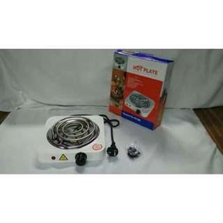 Single cooking  hot plate P450