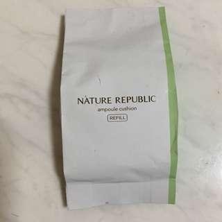 Nature Republic Ampoule cushion refill