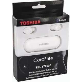 Toshiba Bluetooth Wireless Ear Buds