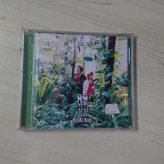 Kinki Kids CD