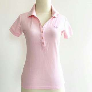 Polo Basic Fredperry
