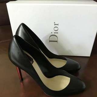 Dior 高跟鞋 high heel (連盒,with box)