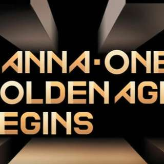[PRE-ORDER] WANNA ONE 'GOLDEN AGE'