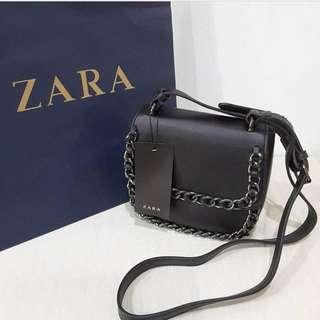 SALE... ZARA sling bag